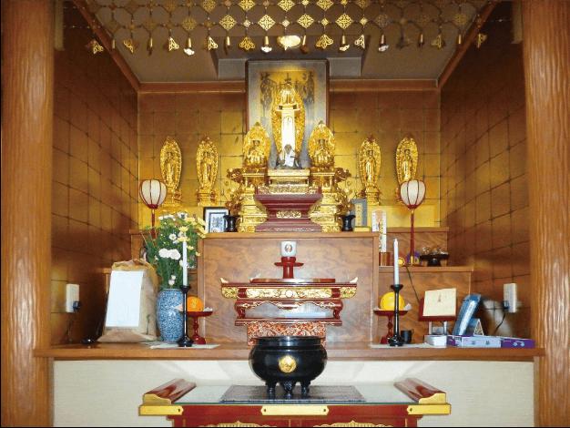 立正寺の歴史